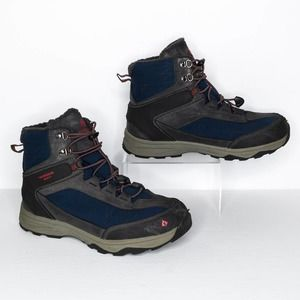 Vasque Youth Coldspark Winter Boots 6 Womens 8  AN